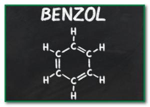 интоксикация бензолом