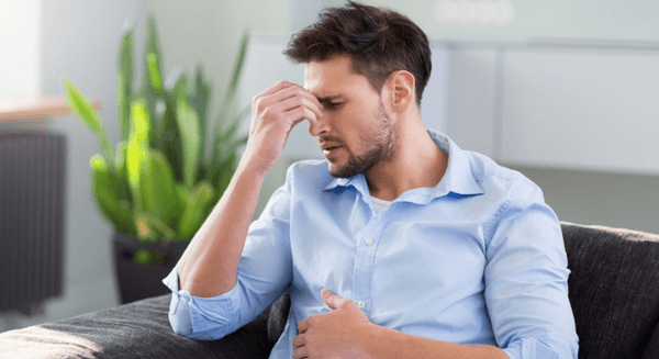 отравление бензолом симптомы