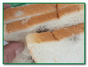отравление хлебом симптомы