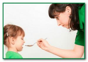 передозировка кальция у ребенка