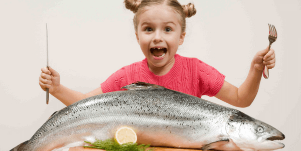 передозировка рыбьего жира у детей