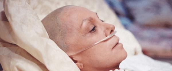 раковая интоксикация симптомы