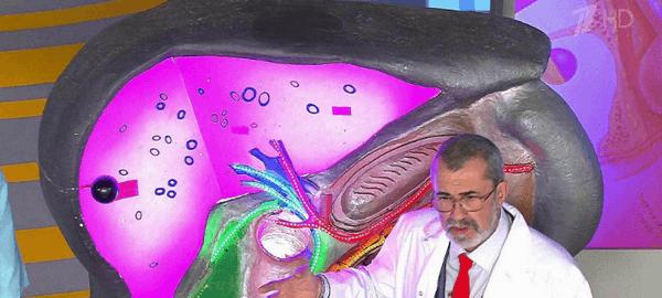 лечение афлатоксин