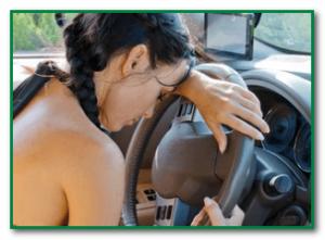 отравление выхлопными газами симптомы