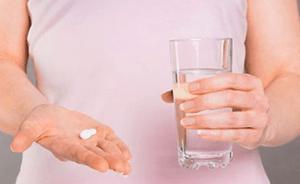 Лекарство от поноса