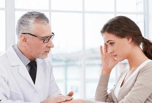 Лечение хроническое диареии