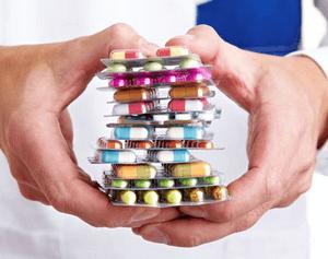 лекарство от диареи у взрослых