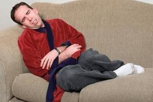 острая хроническая диарея