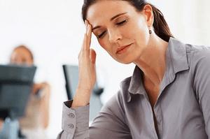 Симптомы при отравлении бромом