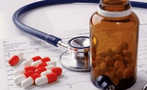 лечение передозировки дигоксином