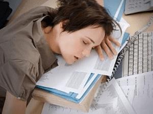 Симптомы передозировки фенибутом