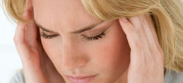 симптомы при передозировка кетановом