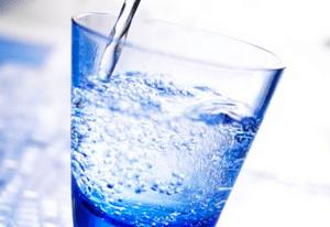 можно пить минералку при отравлении