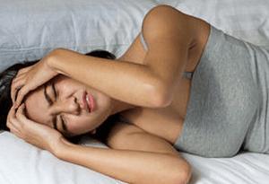 Симптомы при отравлении метанолом