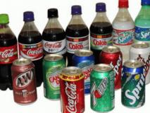 Газированные напитки вред или польза для организма