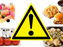 Какой приносит вред канцерогенов на организма человека в быту