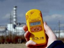 Как измерить уровень радиациив домашних условиях