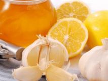 Тибетский рецепт очищения сосудов чесноком и лимоном: настойки