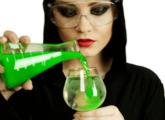 Отравление щелочью — первая помощь и лечение