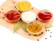 Польза и вред соусов для организма человека