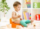 Диарея в детском возрасте