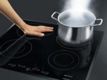 Могут ли индукционные плиты нанести вред?