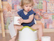 Причины, симптоматика и лечение жидкого стула у ребенка