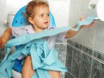 Что дать ребенку от поноса и какие причины диареи