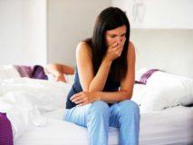 Тошнота по утрам: причины и особенности лечения