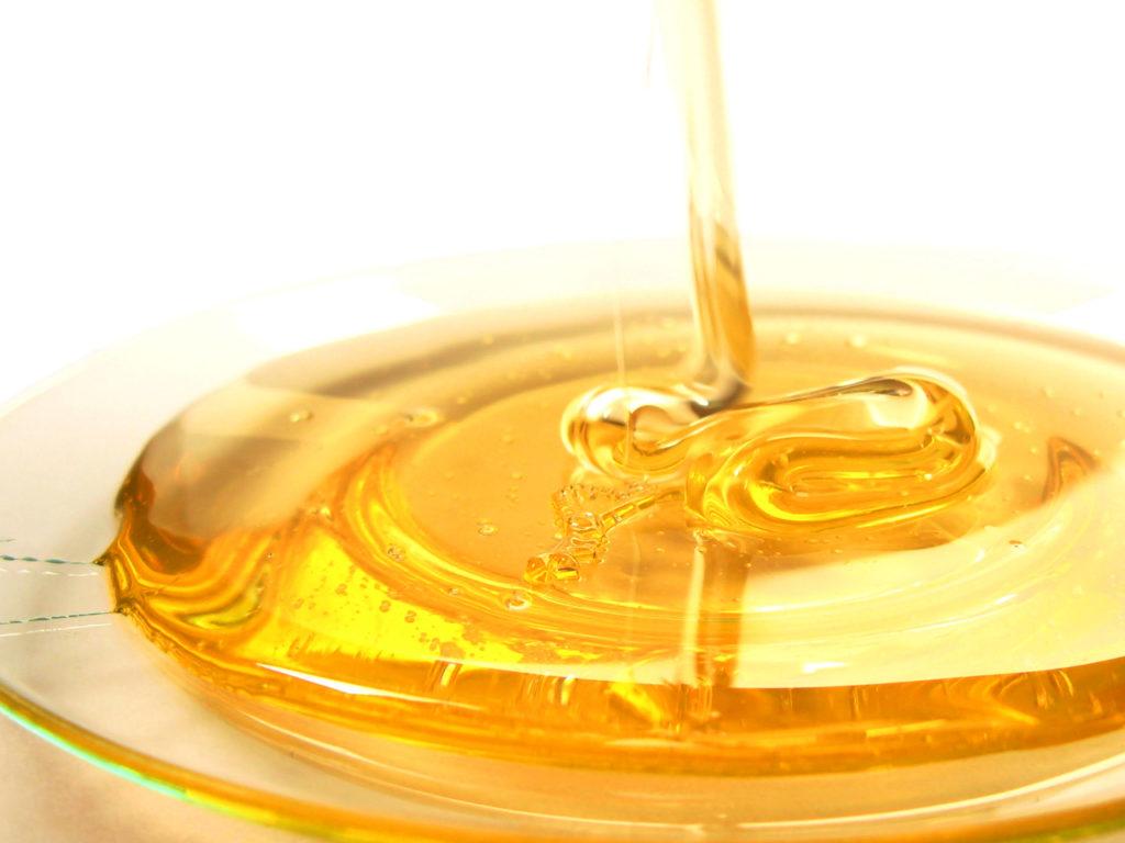 мед от укуса комара
