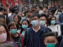 Статистика заболевших коронавирусом на 29.02.2020